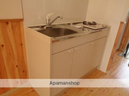 プリメーラ[1K/24m2]のキッチン