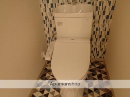 プリメーラ[1K/24m2]のトイレ