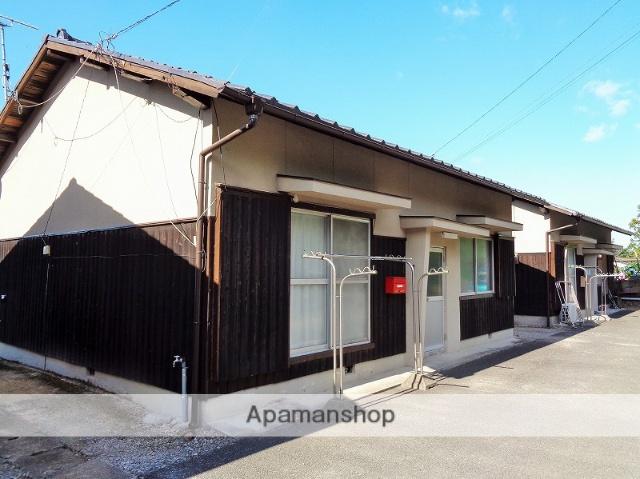 愛媛県西条市、伊予西条駅徒歩50分の築46年 1階建の賃貸一戸建て