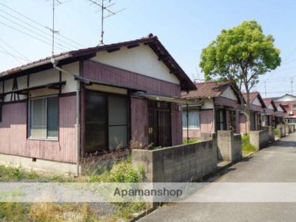 喜多川 貸家(100024)[3DK/50.11m2]の外観1