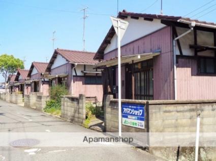 喜多川 貸家(100024)[3DK/50.11m2]の外観2