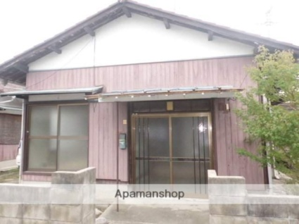 喜多川 貸家(100024)[3DK/50.11m2]の外観3