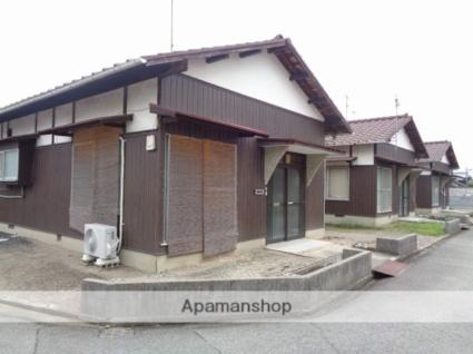 喜多川 貸家(100024)[3DK/50.11m2]の外観4