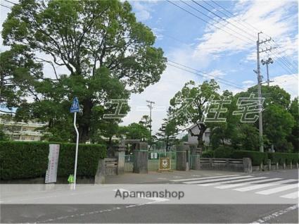 喜多川 貸家(100024)[3DK/50.11m2]の周辺6