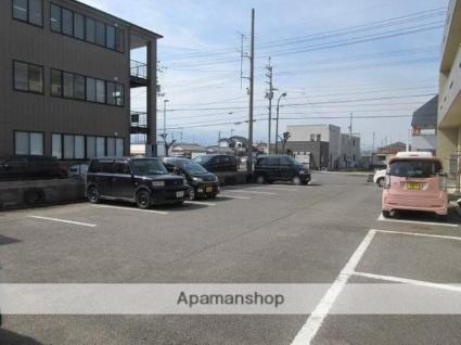 富士マンション[3DK/45.36m2]の駐車場