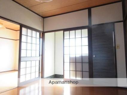 富士マンション[3DK/45.36m2]のリビング・居間