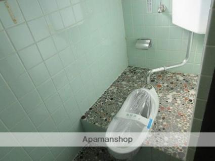 富士マンション[3DK/45.36m2]のトイレ