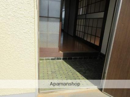 富士マンション[3DK/45.36m2]の玄関