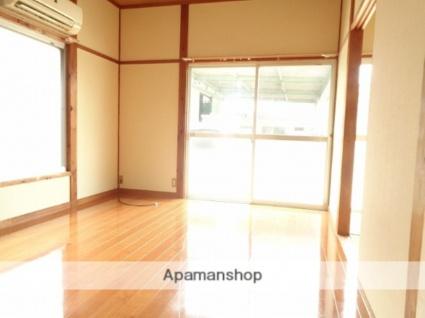 古川甲400-1 貸家[3DK/48.6m2]のリビング・居間