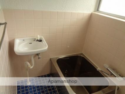古川甲 貸家(100653)[3DK/48.6m2]の洗面所