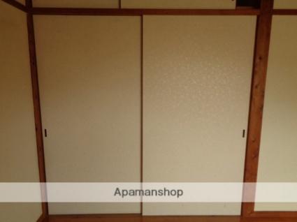 古川甲400-1 貸家[3DK/48.6m2]の収納