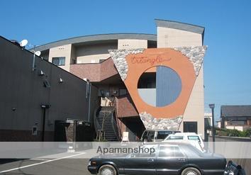 愛媛県西条市、伊予西条駅徒歩15分の築15年 3階建の賃貸アパート