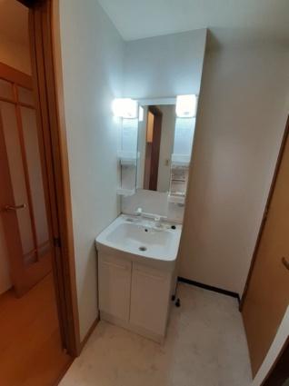 アビテ三喜・石田[3DK/54.92m2]のトイレ