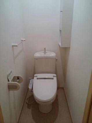 カーサ・フェリーチェ[2DK/46.24m2]の洗面所