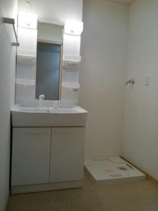カーサ・フェリーチェ[2DK/46.24m2]のトイレ