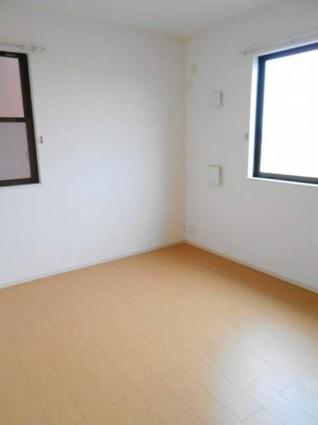 プラシード カーサ Ⅱ[2DK/46.79m2]のその他部屋・スペース