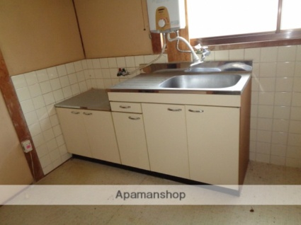 小松町新屋敷甲 貸家(100860)[3DK/61.02m2]のキッチン