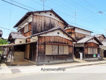 小松町新屋敷甲 貸家(100860)[3DK/61.02m2]の外観1