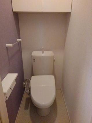 プラシード カーサ Ⅹ[2LDK/57.93m2]の洗面所