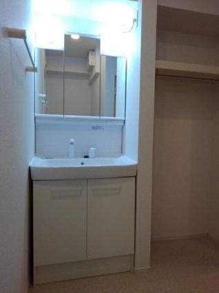 プラシード カーサ Ⅹ[2LDK/57.93m2]のトイレ
