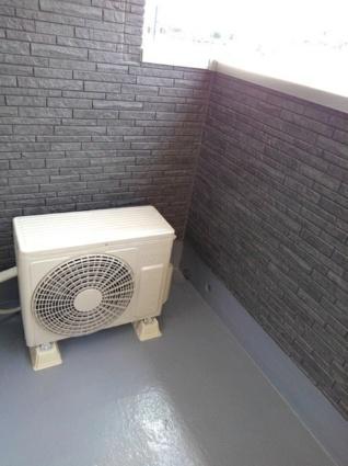 プラシード カーサ Ⅹ[2LDK/57.93m2]のその他部屋・スペース