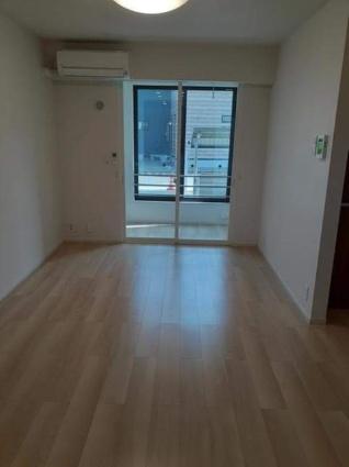 グランブルー[1LDK/50.13m2]のリビング・居間