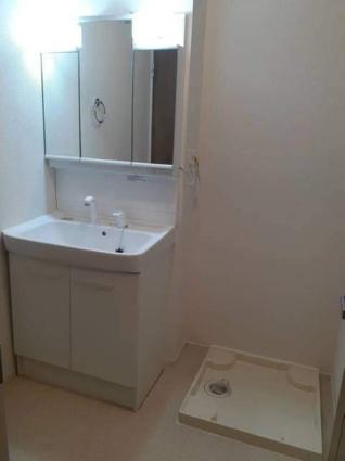 グランブルー[1LDK/50.13m2]のトイレ
