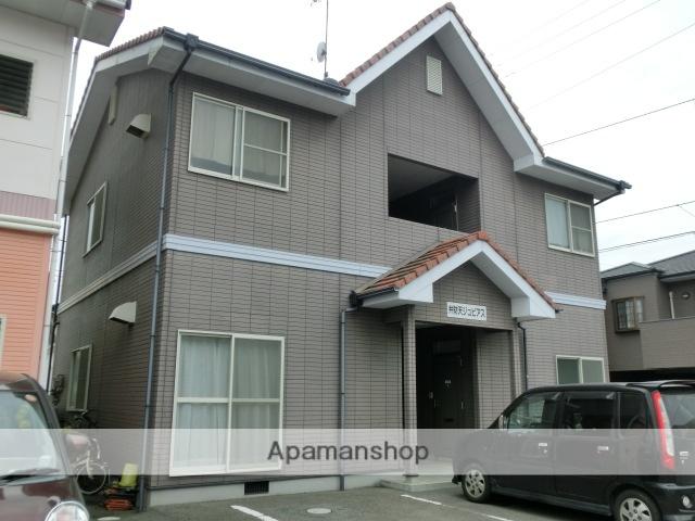 愛媛県西条市の築16年 2階建の賃貸アパート