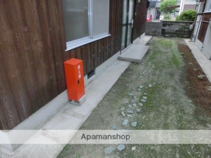 古川甲400-1 貸家[3DK/48.6m2]の共用部2