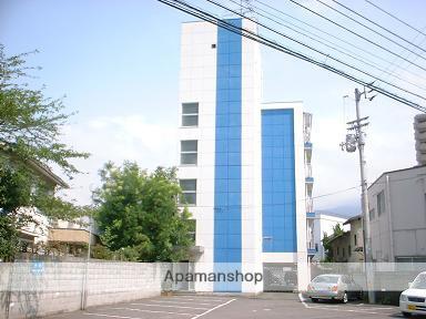 愛媛県西条市、伊予西条駅徒歩5分の築32年 5階建の賃貸マンション
