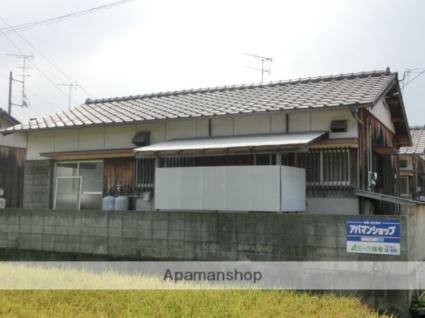 樋之口 貸家(100613)[3DK/55.63m2]の外観2