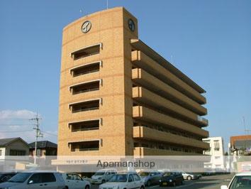 愛媛県西条市、伊予西条駅徒歩35分の築20年 7階建の賃貸マンション