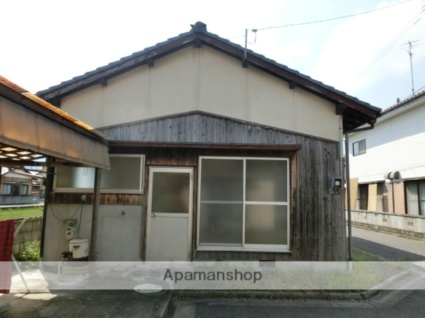 喜多川545-5借家[3DK/55.04m2]の外観3