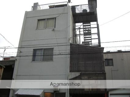 恵美須1−4−28アパート