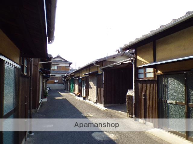 愛媛県今治市、伊予富田駅徒歩20分の築50年 1階建の賃貸一戸建て
