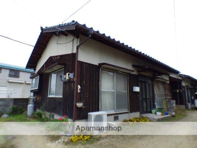 愛媛県今治市の築30年 1階建の賃貸一戸建て
