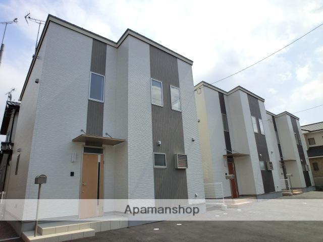 愛媛県今治市の築1年 2階建の賃貸一戸建て