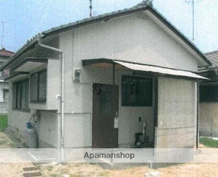 愛媛県今治市、今治駅徒歩17分の築51年 1階建の賃貸一戸建て