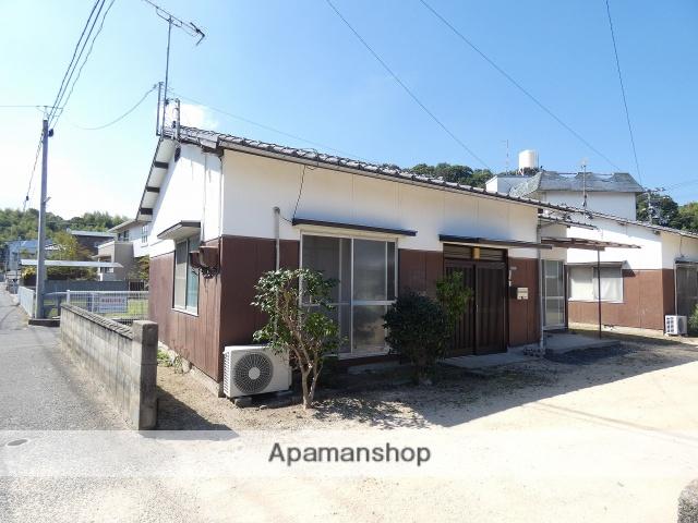 愛媛県今治市の築40年 1階建の賃貸一戸建て