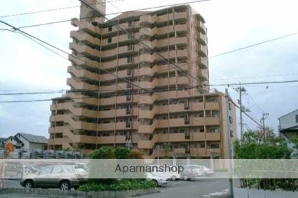 愛媛県今治市、今治駅徒歩24分の築25年 12階建の賃貸マンション