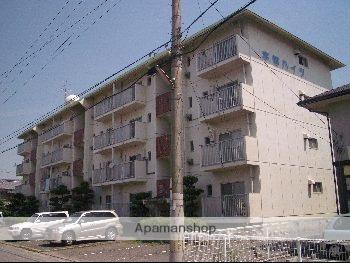 愛媛県今治市、伊予富田駅徒歩26分の築36年 4階建の賃貸マンション