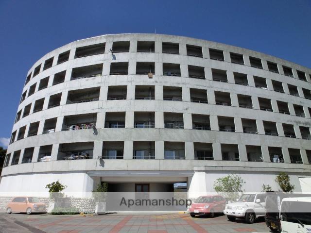 愛媛県今治市、伊予富田駅徒歩34分の築17年 6階建の賃貸マンション