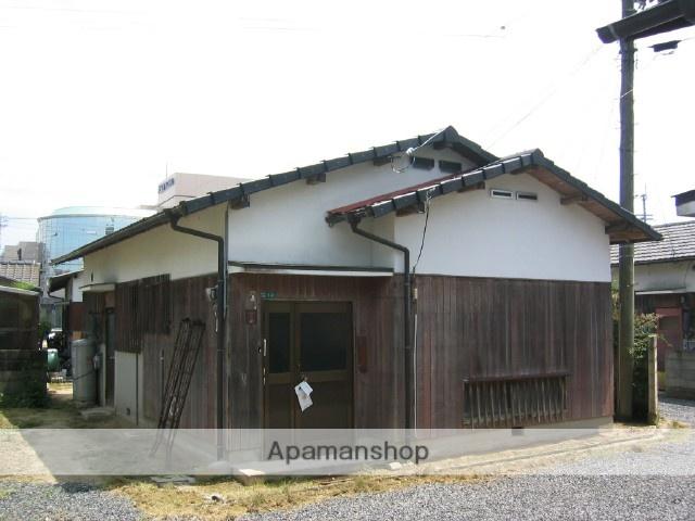愛媛県今治市、今治駅徒歩9分の築41年 1階建の賃貸一戸建て