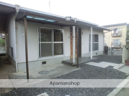 愛媛県今治市、伊予富田駅徒歩29分の築22年 1階建の賃貸一戸建て