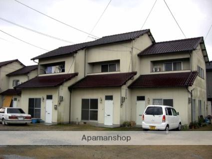 愛媛県今治市、波止浜駅徒歩17分の築28年 2階建の賃貸一戸建て