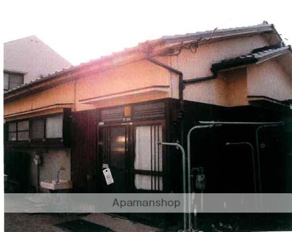 愛媛県今治市、今治駅徒歩9分の築47年 1階建の賃貸一戸建て