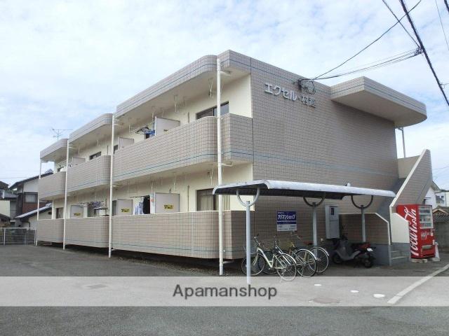愛媛県今治市、波止浜駅徒歩30分の築23年 2階建の賃貸マンション