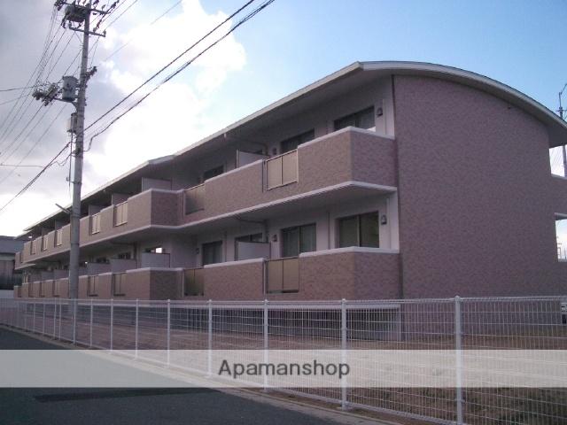 愛媛県今治市、波止浜駅徒歩4分の築12年 2階建の賃貸マンション