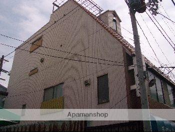 愛媛県今治市、今治駅徒歩12分の築29年 4階建の賃貸マンション