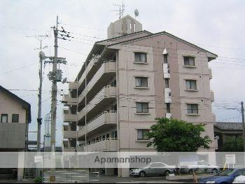 愛媛県今治市、伊予富田駅徒歩20分の築23年 6階建の賃貸マンション